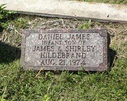 Daniel James Hildebrand