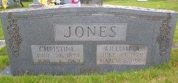 Christine Jones