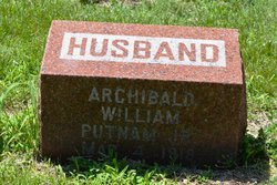 Archibald William Putnam, Jr
