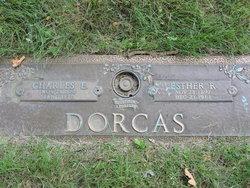 Esther R. <I>Paulin</I> Dorcas