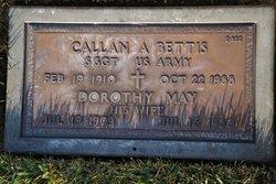 Callan Alvin Bettis