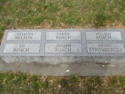 Joseph W. Roach