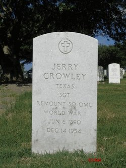 Jerry Crowley