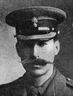 Ltc Wilfrid Robert Abel Smith 1870 1915 Find A Grave Memorial