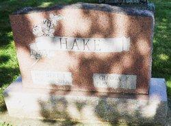Herbert Lindberg Hake