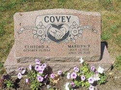 Marilyn R <I>Warner</I> Covey