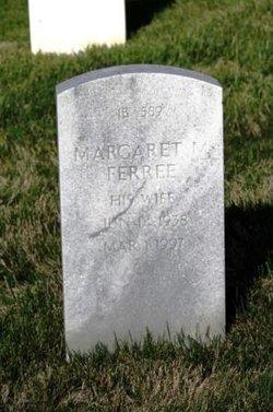 Margaret M Ferree