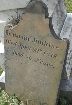 Benjamin Junkins