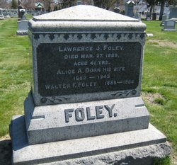 Lawrence J. Foley