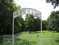 Reserve Cemetery