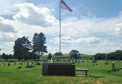 Saint Joseph's Catholic Cemetery