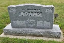 Gus J Adams, Jr
