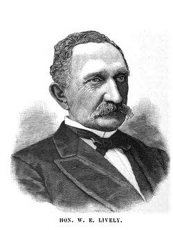 William Edward Lively