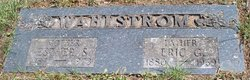 Esther S. <I>Swanson</I> Wahlstrom