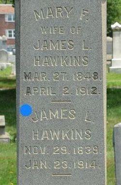 James L. Hawkins
