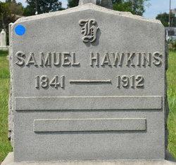 Samuel W. Hawkins