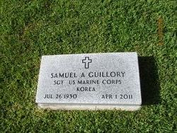 Samuel Alfred Guillory