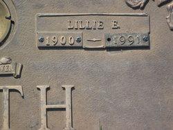 Lillie E. Roth