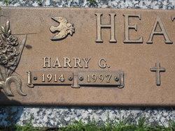 Harry G. Heath