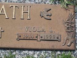 Viola L. <I>Ulrich</I> Heath