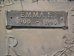 Emma E. <I>Henschke</I> Breyer