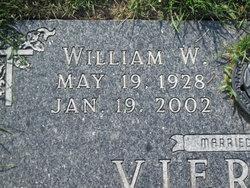 William W. Viergutz