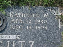 Kathleen M. <I>Nelson</I> Viergutz