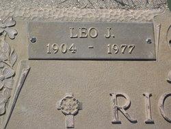 Leo J. Richter
