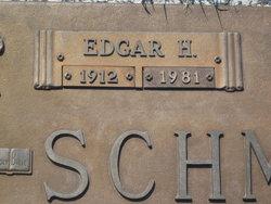 Edgar H. Schmiedeke