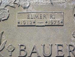 Elmer Reihold Bauermeister