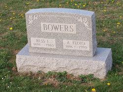 Bess <I>London</I> Bowers