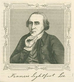 Francis Lightfoot Lee