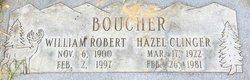 William Robert Boucher