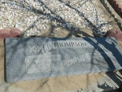Eldon Byron Thompson