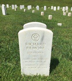 Richard Filmore