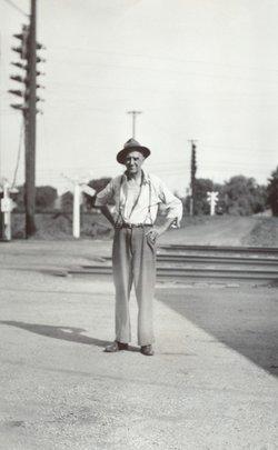 Artemus Watson Ogilvie, Sr