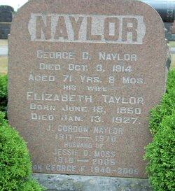 George C. Naylor