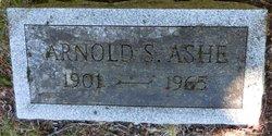 Arnold Saunders Ashe