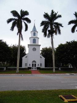 Trinity-By-The-Cove Episcopal Church Cemetery