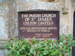 St. James Parish Churchyard