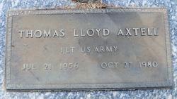 Thomas Lloyd Axtell