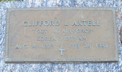Clifford L. Axtell