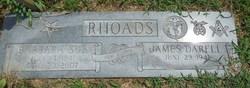 Barbara Sue <I>Thomas</I> Rhoads