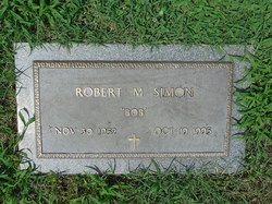 "Robert M ""Bob"" Simon"