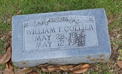 William Thomas Collier