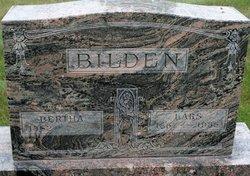 Lars T Bilden