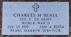 Charles Huffman Beall
