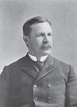 John James Hemphill
