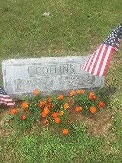 John M. Collins