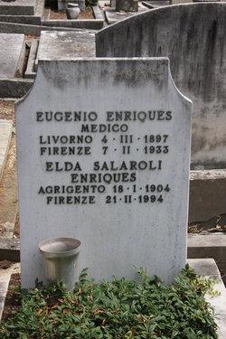 Eugenio Enriques